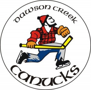 Photo credit Contributed | Dawson Creek Sr. Canucks will face the Montreal Canadiens alumni next year