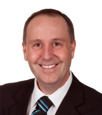 Mike Bernier, South Peace MLA, Minister of Education. Photo: File photo