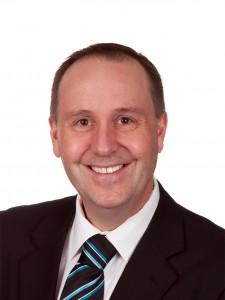 Mike Bernier, South Peace MLA, Minister of Education. Photo: File photo