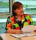 Lori Ackerman July 17