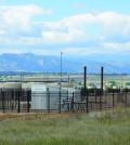 Denver Julesburg Basin site. Photo: Copyright © Encana Corporation. All rights reserved.
