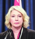 Minister of Environment Mary Polak. Photo: Government of B.C. Flickr